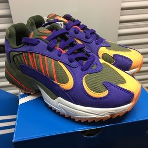 Adidas Yung-1 Trail Sneakers